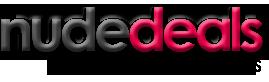 NudeDeals logo
