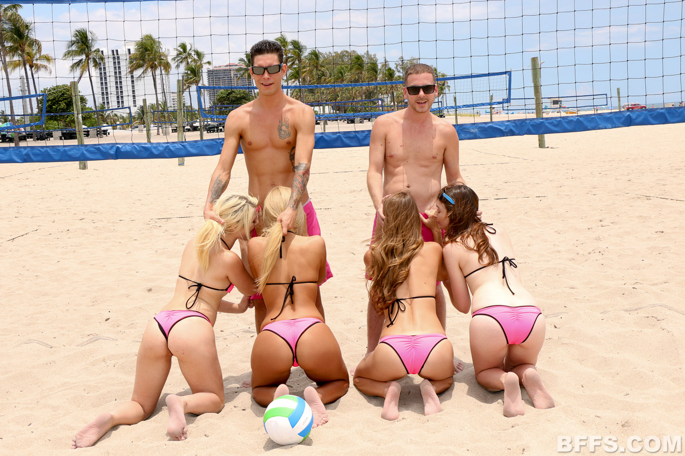 Have advised Hot volleyball girls pussys have hit